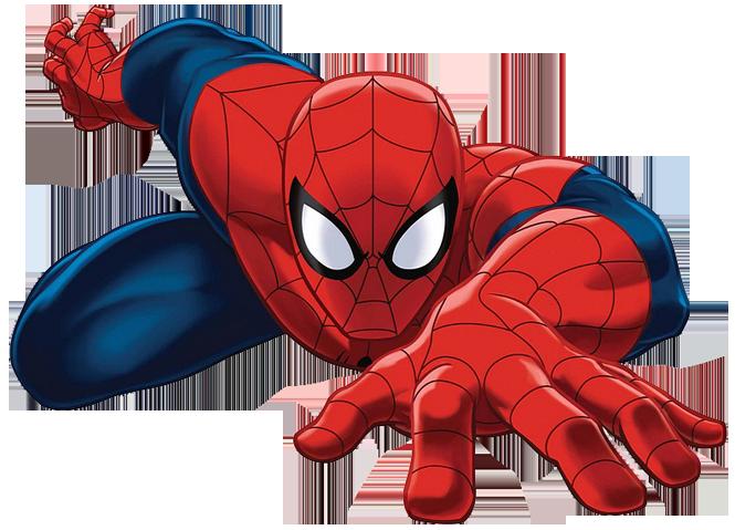... Spider-man Crawl 2