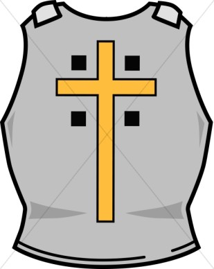 Spiritual Warfare Clipart Armor Clipart Sharefaith