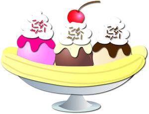 Split Clip Art Cake Ideas And Designs
