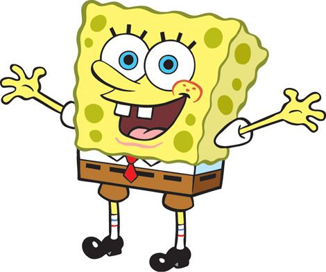 Spongebob Squarepants Winning