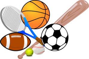 Play Sports Clip Art