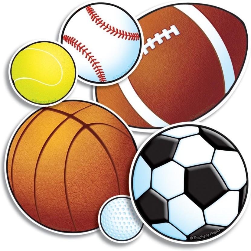 sports balls clipart free .