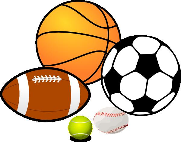 Sports Clip Art 1