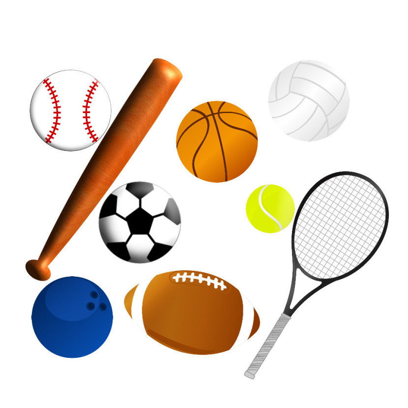 Sports Clipart Best Cliparts  - Sports Clipart