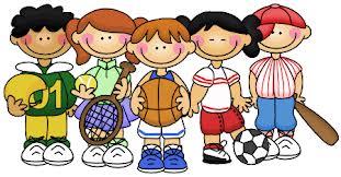 Sports Funding   St Bridgetu0 - Sports Clipart