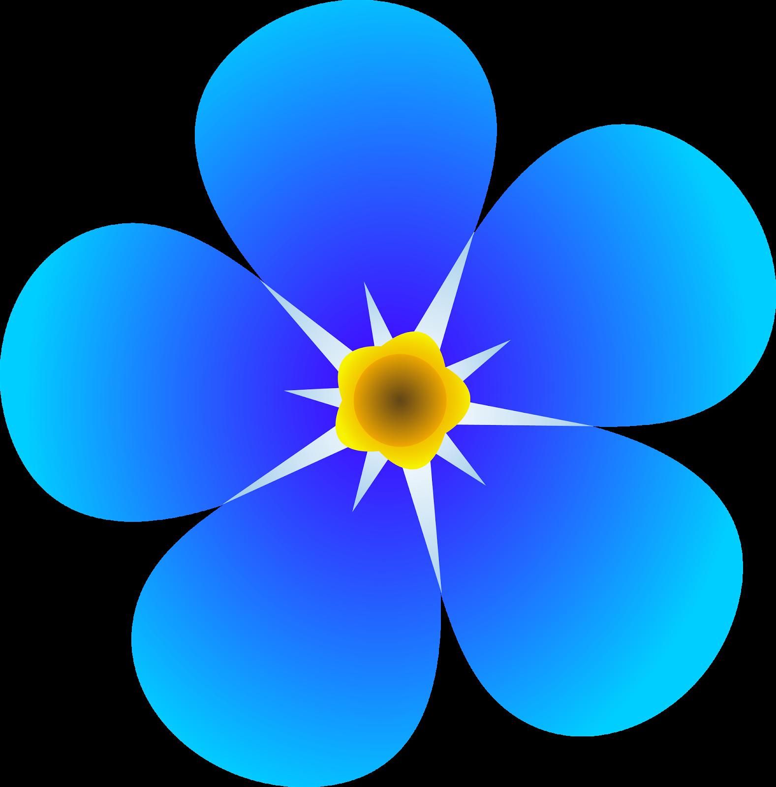 Flower Clip Art Images - clip