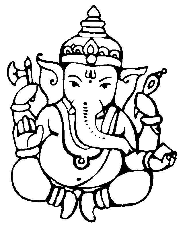 645x792 56 best GANESH Bhagwan images on Pinterest Lord ganesha, Ganesh