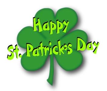 St. Patricku0026#39;s Day Celebration