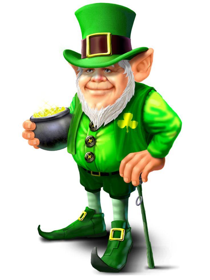St. Patricku0026#39;s Day: History, Celebrations, and Leprechauns ☘