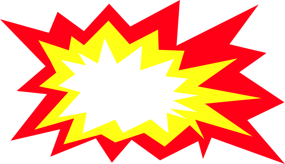 Star Burst Clip Art Cliparts Co