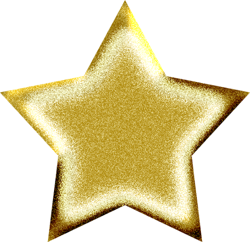 Star Gold Png Clipart By Clipartcotttage On Deviantart