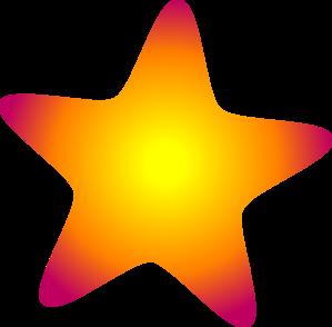 stars clip art free vector .