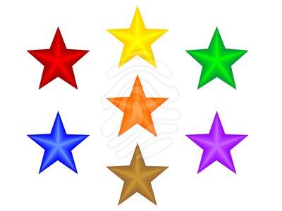 Clipart Stars Clipart