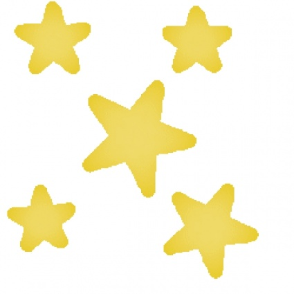 Clipart Star Outline - Clipart library