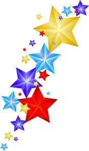 Star Clipart | Clipart Panda  - Stars Clipart