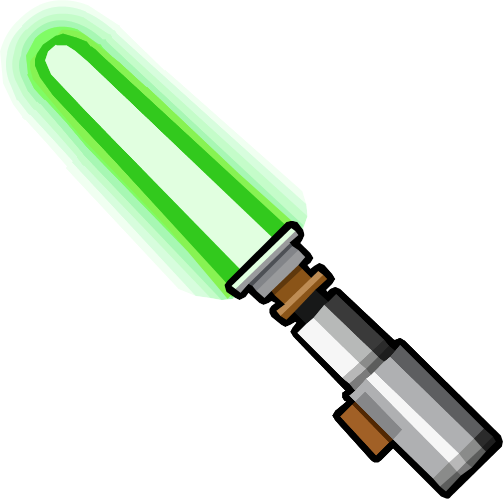 Starwars Lightsaber Coloring Pages