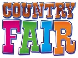 State County Fair Clip Art