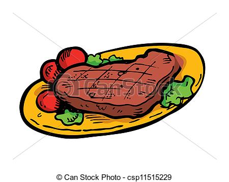. hdclipartall.com steak on a - Steak Clipart