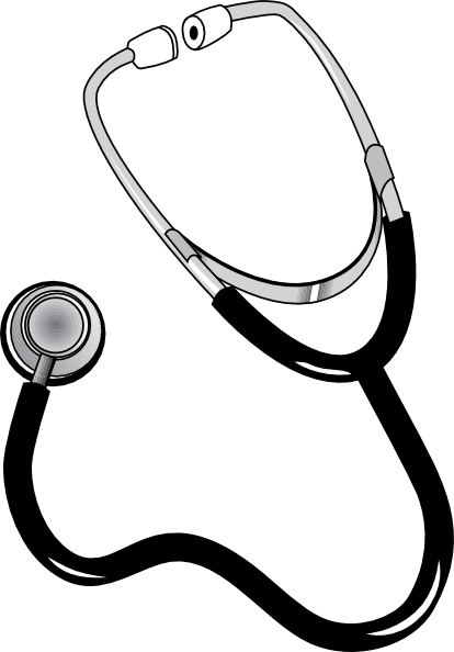 stethoscope clipart