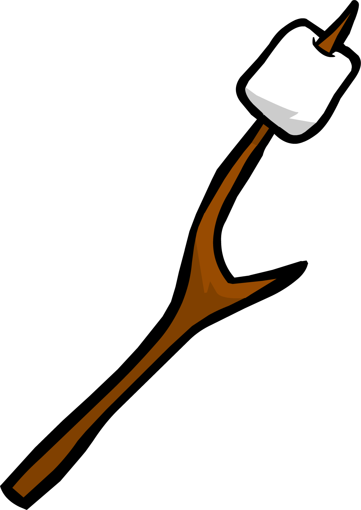 Stick Clipart