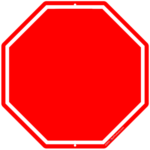 Stop Sign Template Printable   Free Download Clip Art   Free Clip .