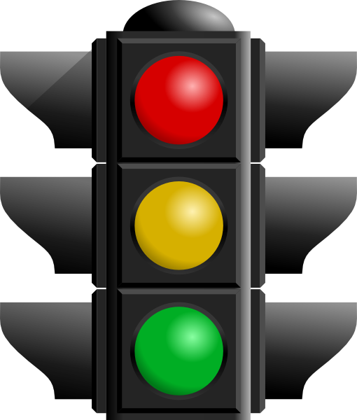 Stoplight Clipart This Image As: