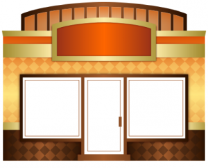 Store Front 03