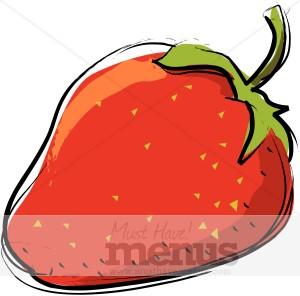 Strawberry Clipart-hdclipartall.com-Clip Art300