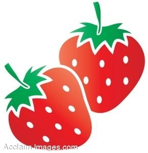 Clipart Strawberry Clipart
