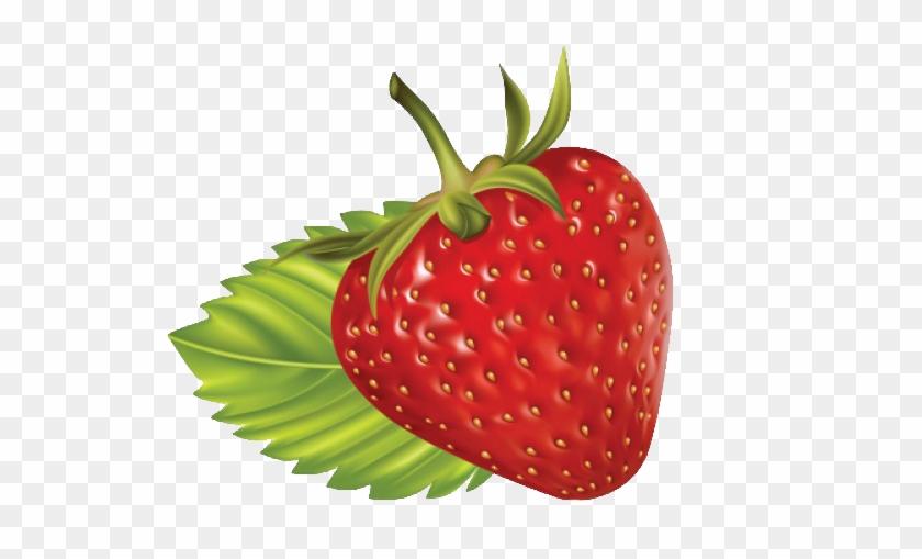 Free Strawberry Clipart Fruit Clip Art - Strawberries Clip Art