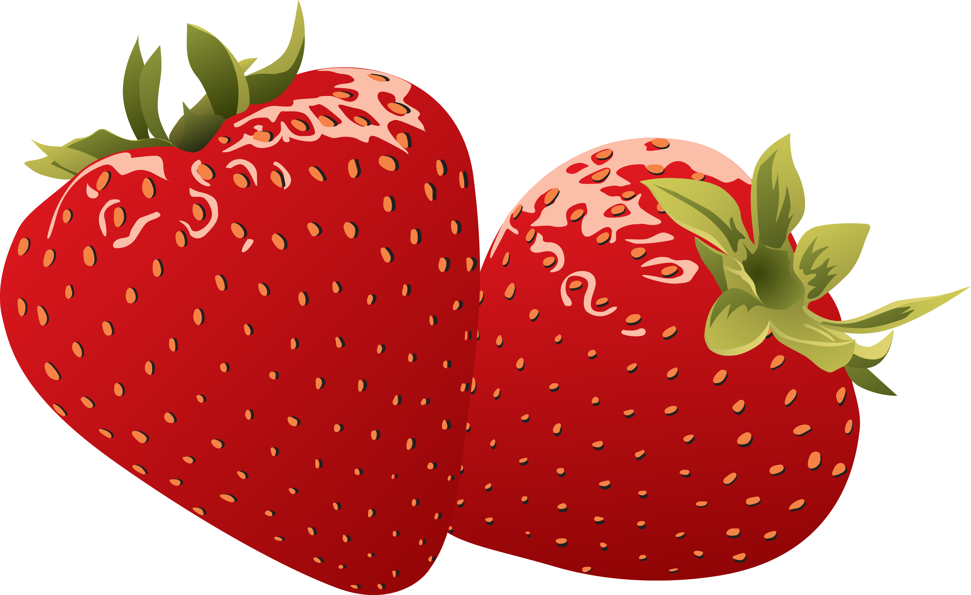 Strawberry clip art free clipart images 3 clipartpost