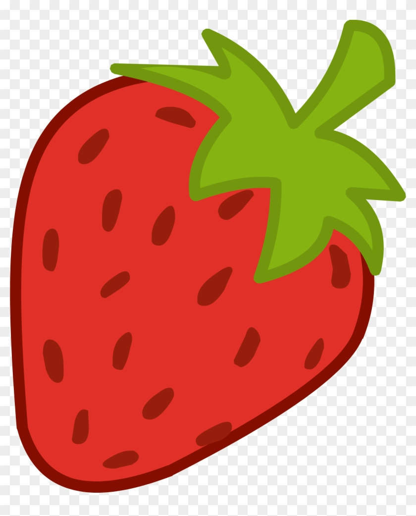 Strawberry Farmer Strawberries Clipart Free Clip Art - Strawberry Clipart  Transparent Background #167643