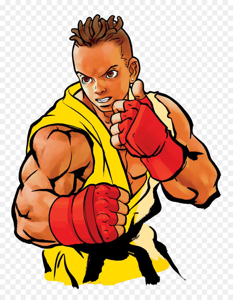 Street Fighter III: 2nd Impact Street Fighter III: 3rd Strike Street Fighter  V Street Fighter X Tekken - Street Fighter