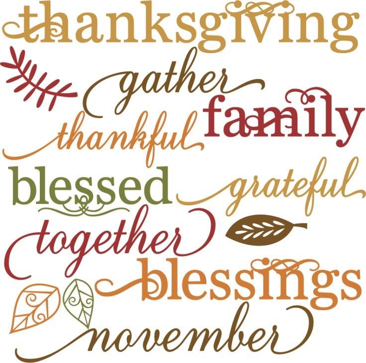 Stress free Thanksgiving