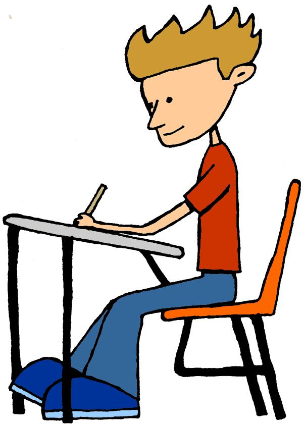 Students Clip Art