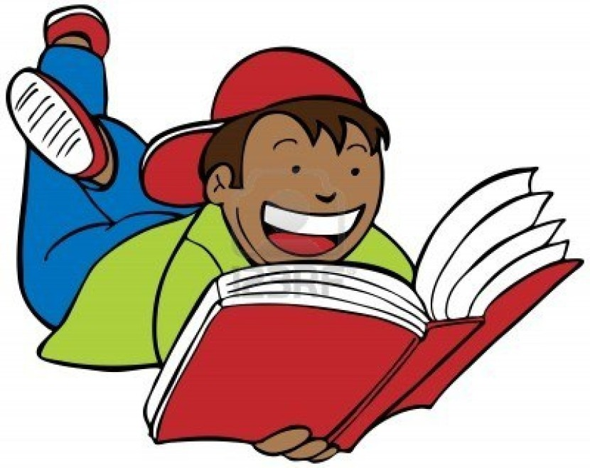 Students Reading Student Reading Clipart