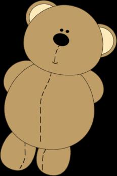 Stuffed Teddy Bear Stuffed ... Stuffed Teddy Bear Stuffed ... Stuffed Animal Clipart