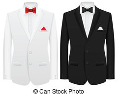 . hdclipartall.com man suit - Men formal suit on a white background.
