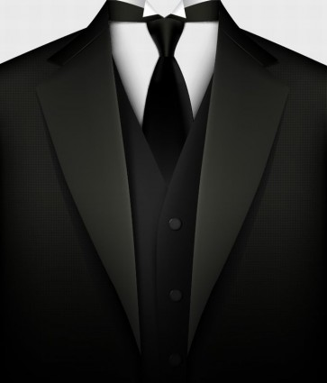 Suit Clipart