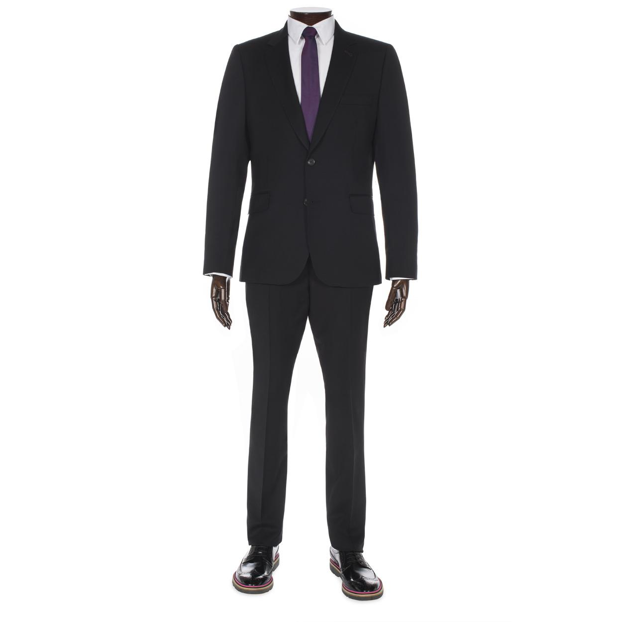 Suit Clipart #8