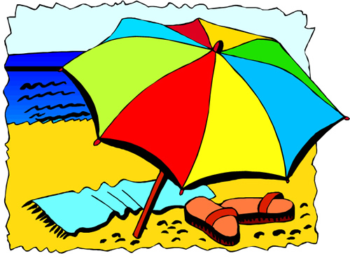Summer Clipart | Clipart Panda - Free Clipart Images