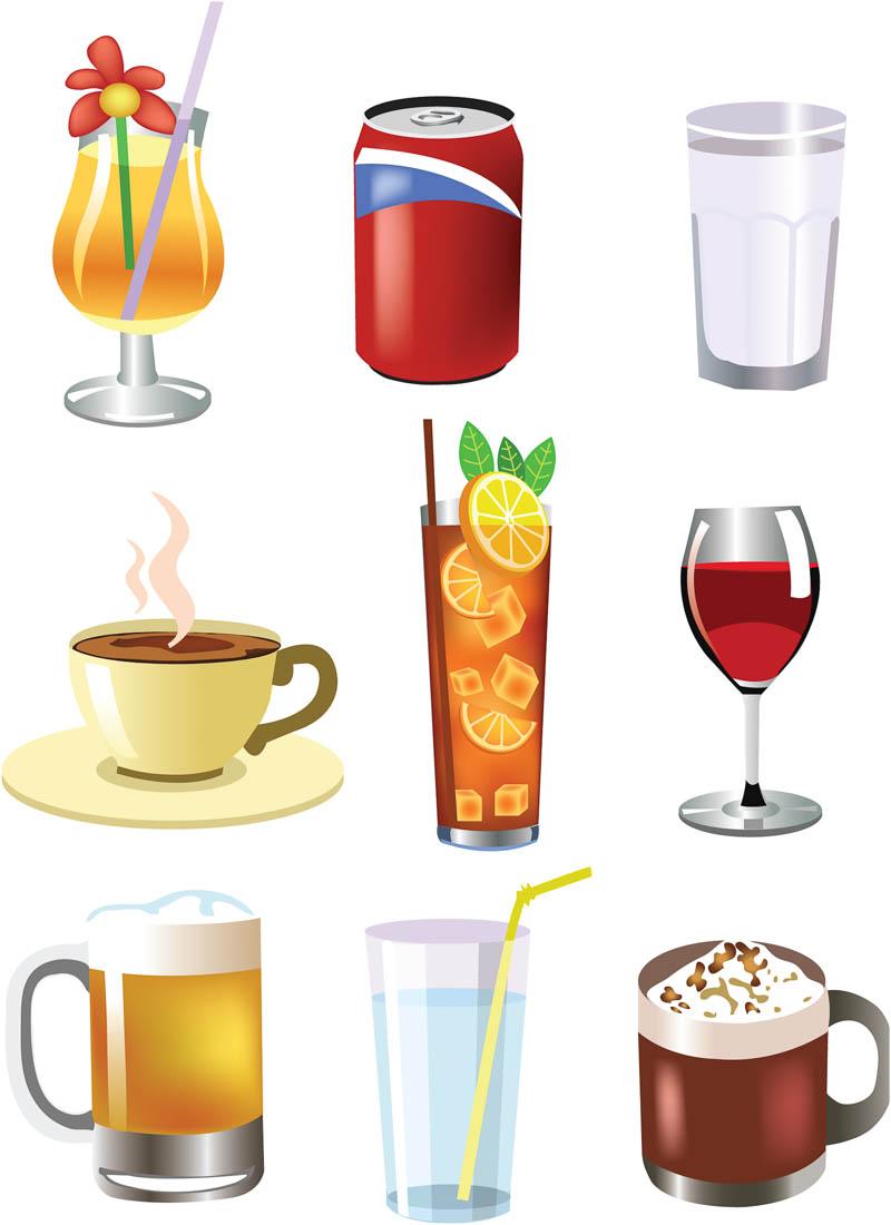 Summer Designs Menus Posters Advertising Summer Cards Etc Format Ai