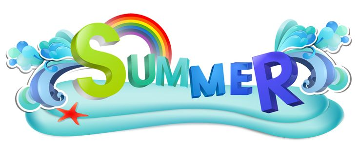 Summer pictures clip art - ClipartFox