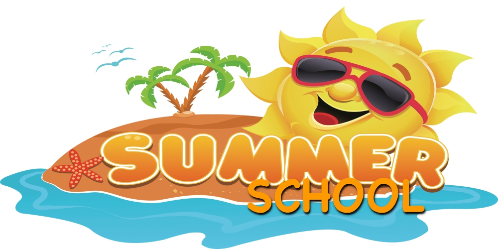Enroll Now for Summer School