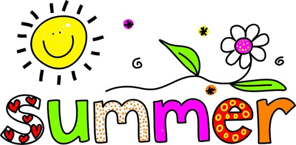 Happy Summer Holidays Clip Art | quotes.