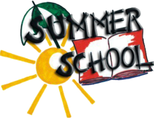 Summer School Free Clipart #1