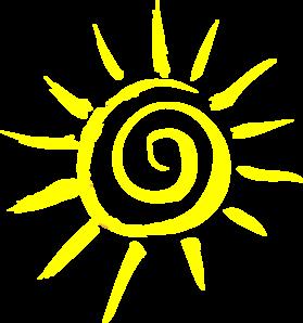 sun clip art clipartwiz .