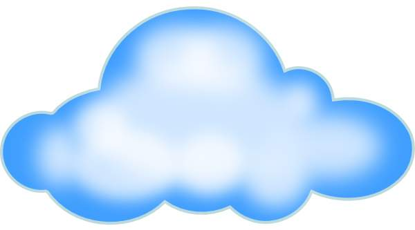 Sun Cloud Clip Art Home Improvement Gallery