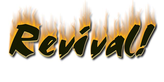 Sunday August 5th Friday August 10th 2012. Sunday August 5th Friday August  10th 2012. Church Revival Clipart
