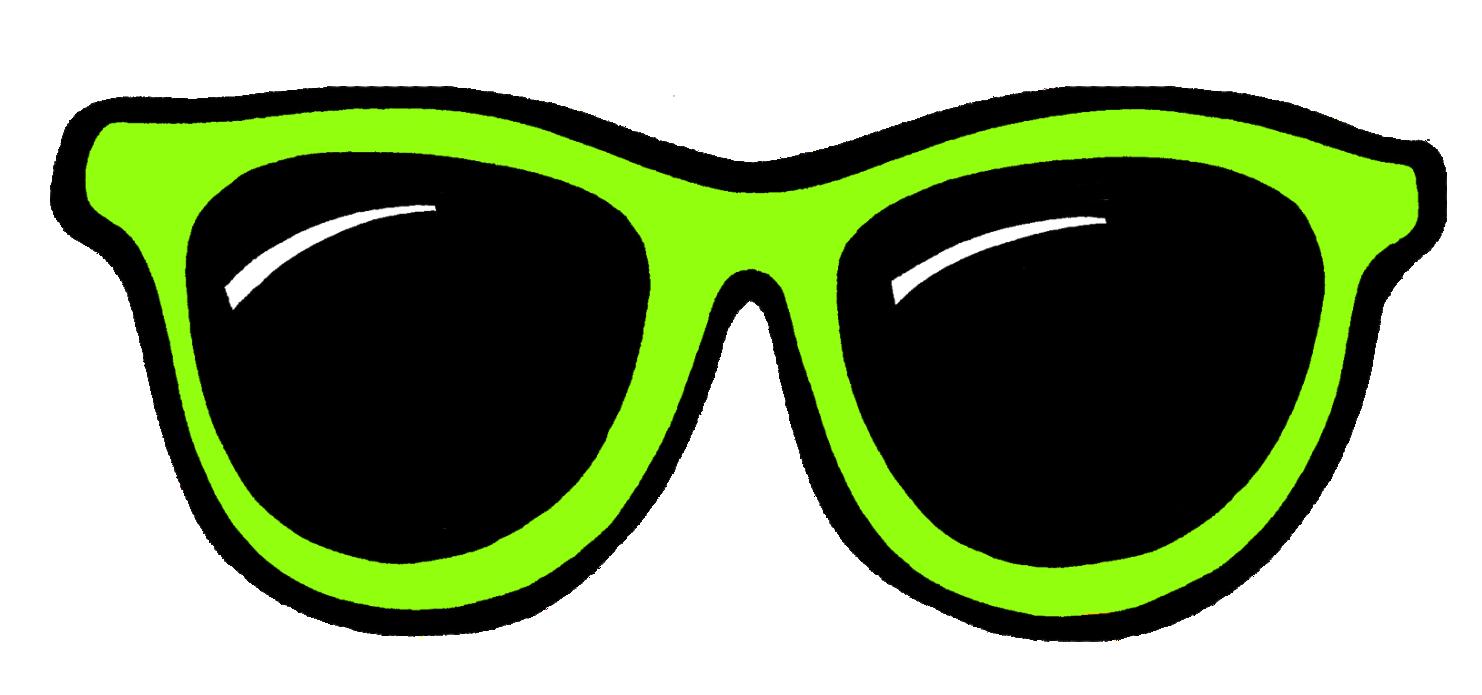 Sunglasses clipart free clipart image